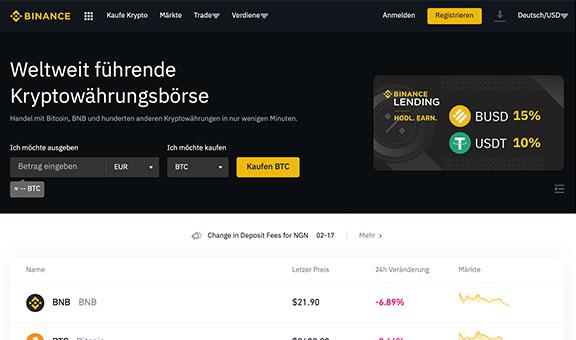 Bitcoin Konto Einrichten